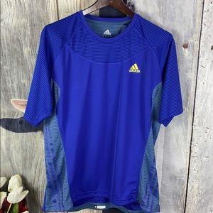 Adidas Supernova Climacool Men Shirt Sz Large